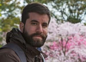 Daniel Rodríguez Valero