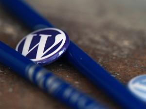 Crear web WordPress